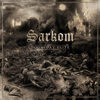 SARKOM «Doomsday Elite»