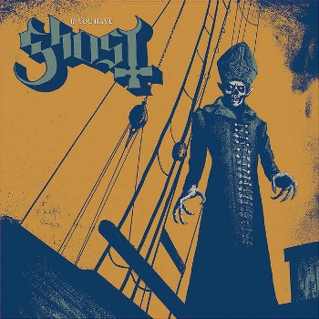 """GHOST """"If You Have Ghost"""""""
