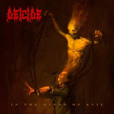 DEICIDE «In the Minds of Evil»