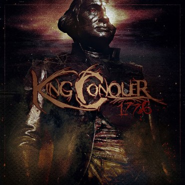 KING CONQUER «1776»