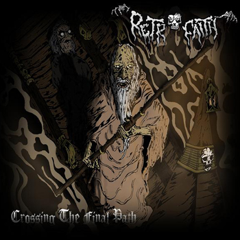 "RETROFAITH ""Crossing the Final Path"""