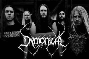 DEMONICAL: El Death Metal ha de ser brutal!