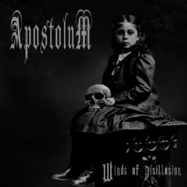 "APOSTOLUM ""Winds of Disillusion"""
