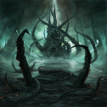 "DISFIGURING THE GODDESS ""Deprive/Black Earth Child"""