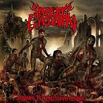 PARASITIC EJACULATION «Rationing the Sacred Human Remains»
