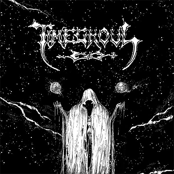TIMEGHOUL (usa) Album Cover