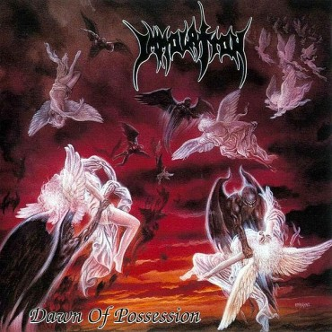 IMMOLATION «Dawn of Possession»