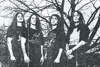 IMMOLATION – Demo '89