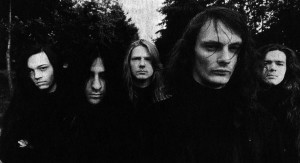 My Dying Bride - Photo 1992