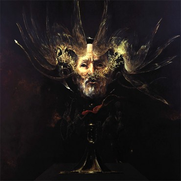 "BEHEMOTH ""The Satanist"""