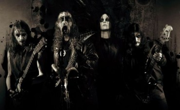 "Avance del nuevo álbum de ENTHRONED ""Sovereigns"""