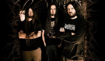 Comatose Music editará el disco de los ingleses TWITCH OF THE DEATH NERVE