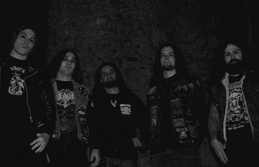 Online streaming del nuevo EP de MORBID FLESH