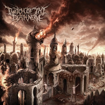 "TWITCH OF THE DEATH NERVE ""A New Code of Morality"""
