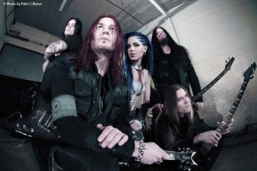 Angela Gossow deja ARCH ENEMY