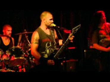 DEAD CONGREGATION – Martyrdoom 2012 (New York) [Full show]
