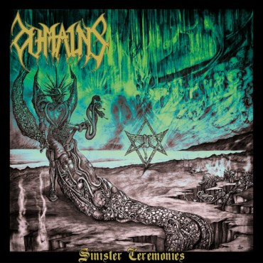 DOMAINS «Sinister Ceremonies»