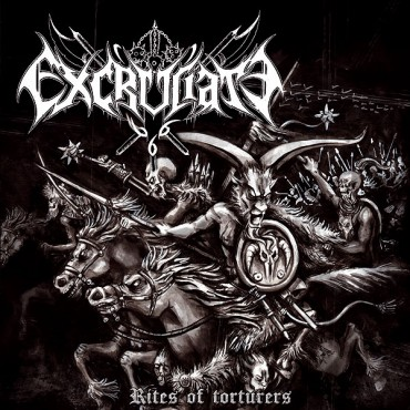 EXCRUCIATE 666 «Rites of Torturers»