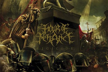 "HOUR OF PENANCE ofrecen en streaming su álbum ""Regicide"" al completo"