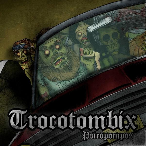 TROCOTOMBIX (spa) Album Cover