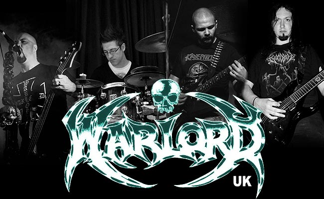 Warlord UK - Photo 2014