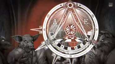 Nuevo tema de adelanto de ARCH ENEMY en forma de lyric video