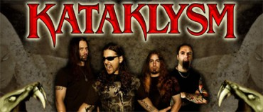 KATAKLYSM: 'Northern Hyperblast' canadiense desde 1991