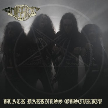 "OMISSION ""Black Darkness Obscurity"""