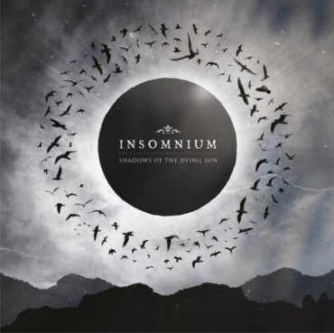 "INSOMNIUM ""Shadows of the Dying Sun"""