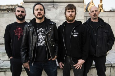 MISERY INDEX siguen mostrando su nuevo album con otro tema en streaming