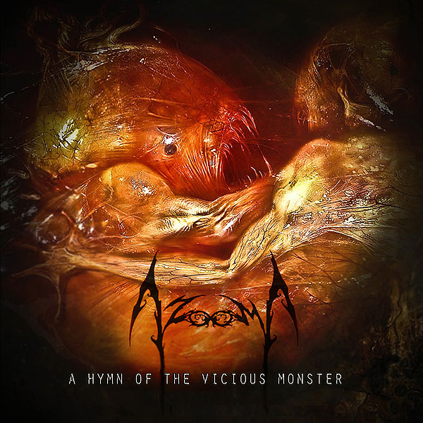 Azooma - A Hymn of the Vicious Monster