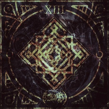 "BARBARIAN PROPHECIES ""XIII"""
