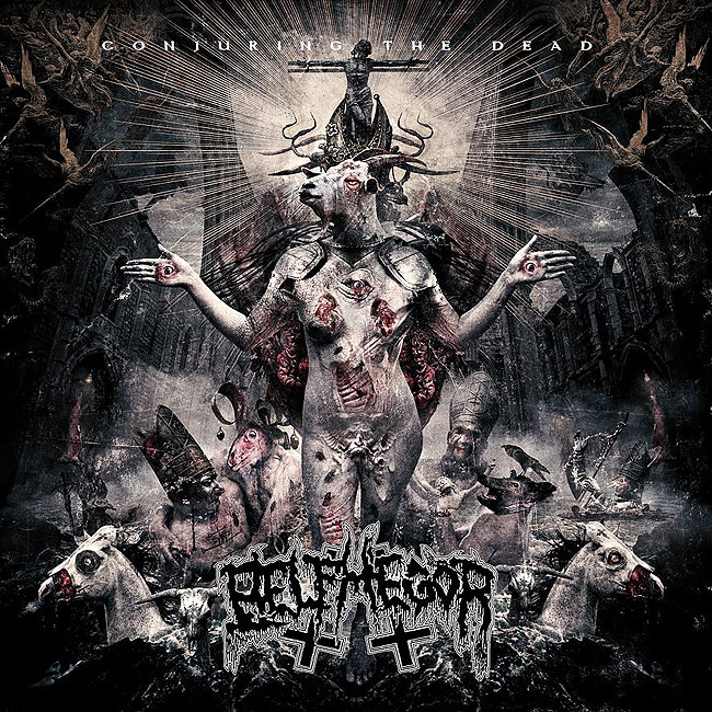 BELPHEGOR (aut) Album Cover