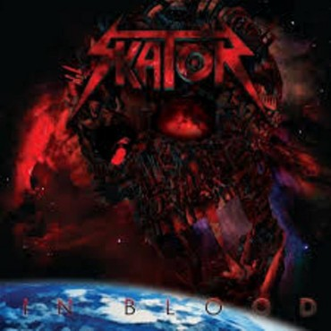 "SKATOR ""In Blood"""