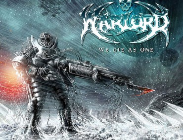"Escucha al completo y en exclusiva el 3º álbum de los míticos WARLORD UK ""We Die As One"""