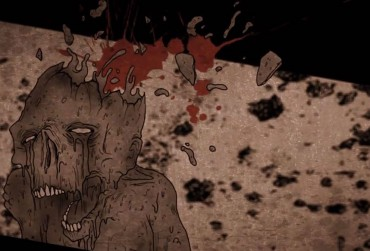 "AVULSED lanzan un nuevo comic-lyric-video del tema ""Horrified by Repulsion"""