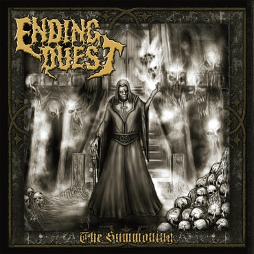 ENDING QUEST «The Summoning»