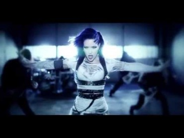 ARCH ENEMY – No More Regrets