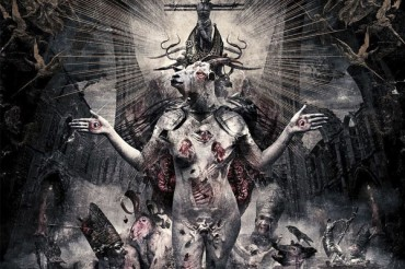 "BELPHEGOR publican ""Conjuring The Dead"" en streaming"