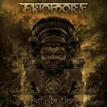 "EKTOMORF ""Retribution"""
