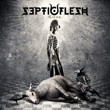 "SEPTIC FLESH ""Titan"""