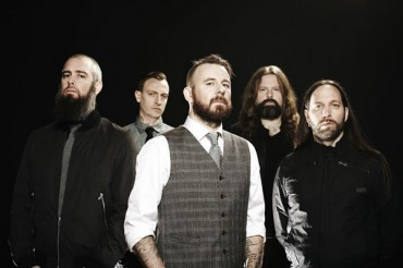 "IN FLAMES ""Rusted Nail"", su nuevo video"