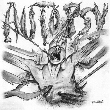 AUTOPSY «Severed Survival»