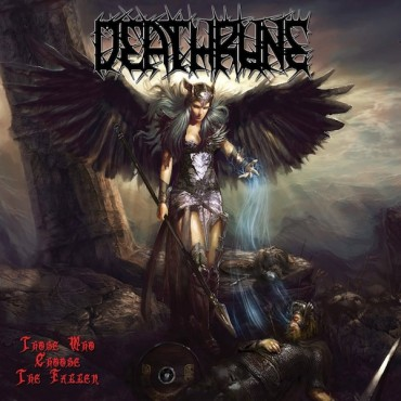 "DEATHRUNE ""Those Who Choose the Fallen"""