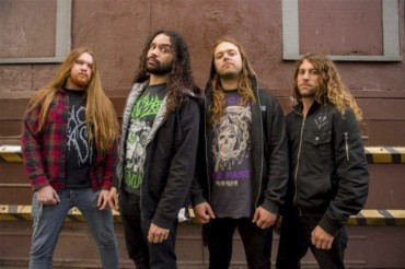 HAVOK fichan por Century Media