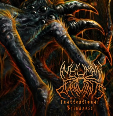 INHUMAN REMNANTS «Inattentional Blindness»