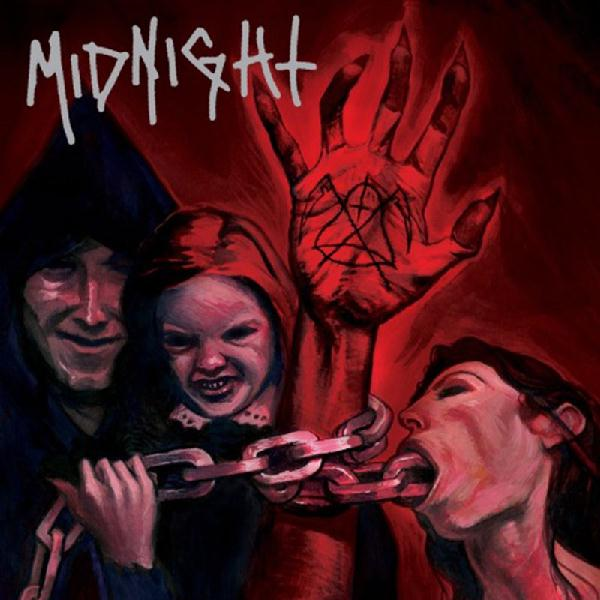 MIDNIGHT «No Mercy For Mayhem»
