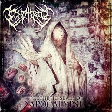 ENDLESS «Prophetic Seals of Apocalypse»