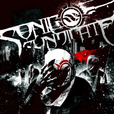 "SONIC SYNDICATE ""Sonic Syndicate"""