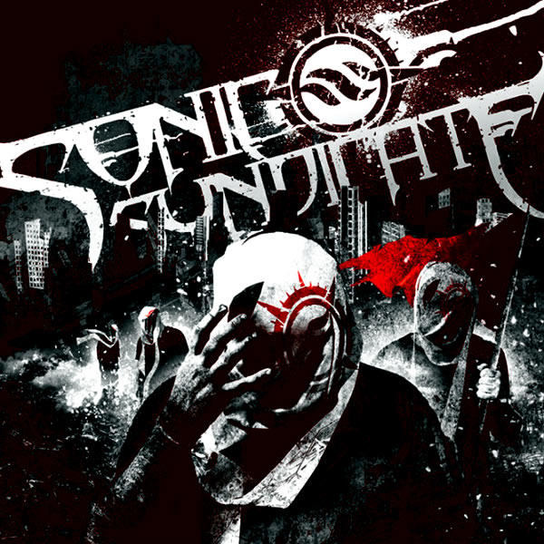 SONIC SYNDICATE (swe) Album Cover